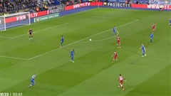 Highlights Leicester City 2-0 Liverpool