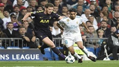 Highlights Champions League Real Madrid 1-1 Tottenham