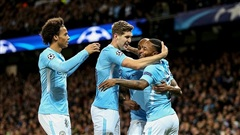 Highlights Champions League Man City 2-1 Napoli